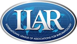 ILAR International League of Associations for Rheumatology
