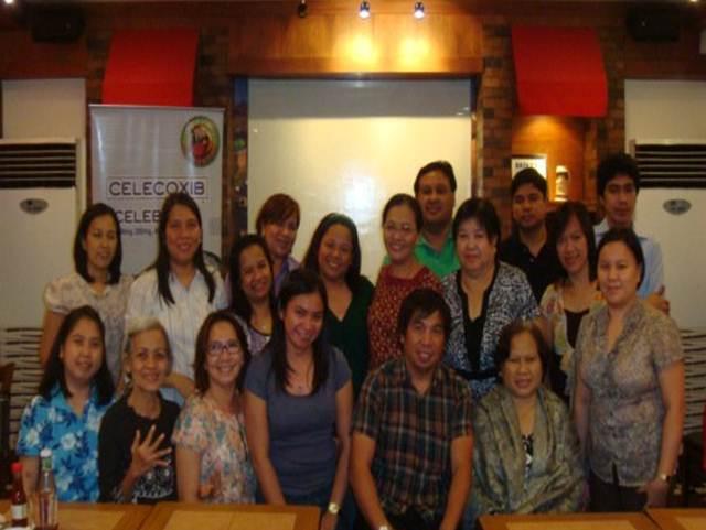 Applied Rheumatology Made Simple Workshop Philippines ILAR