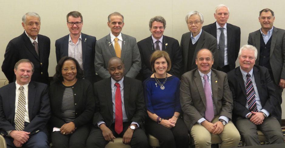 ILAR Executive Committee